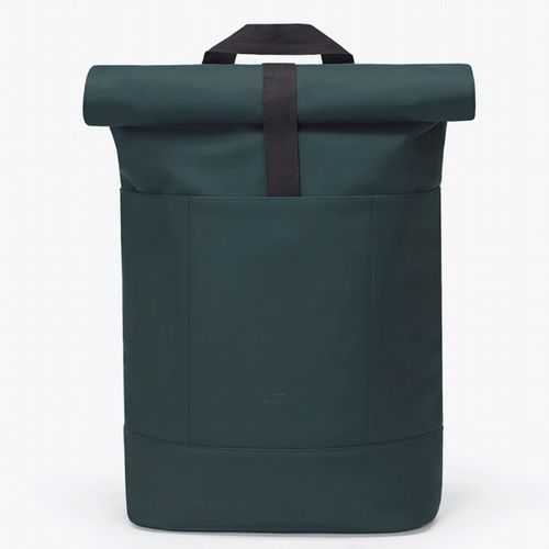Minimalist Urban Backpack - Forest Green